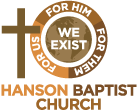 Hanson Baptist Church
